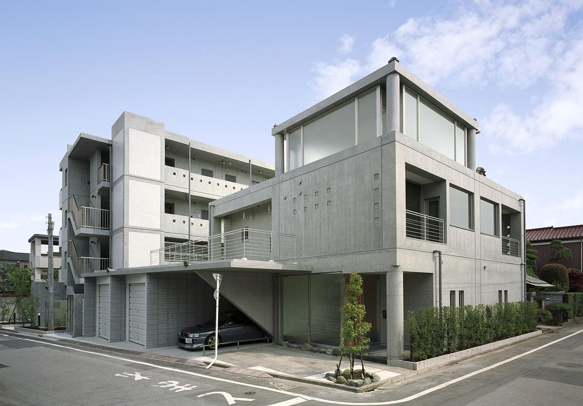 H邸(保坂)