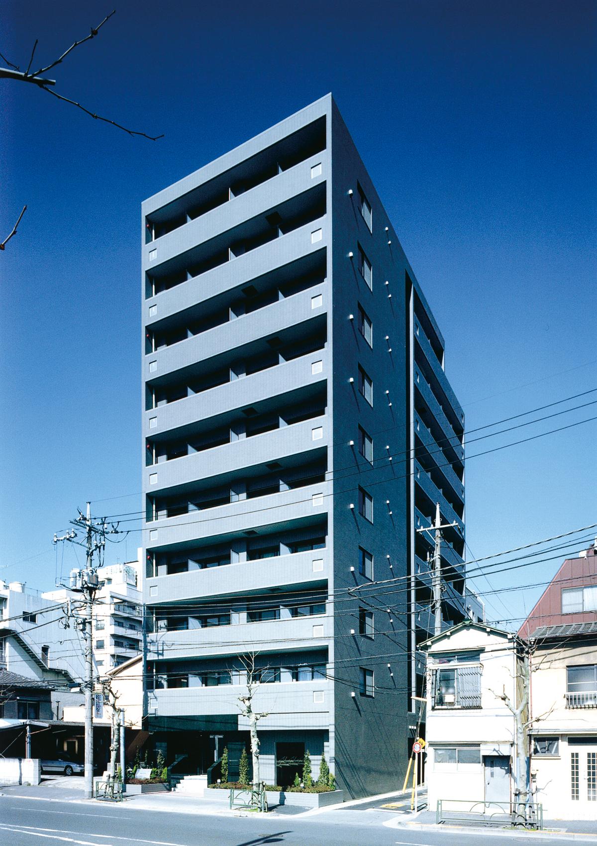 モンシェール錦糸町